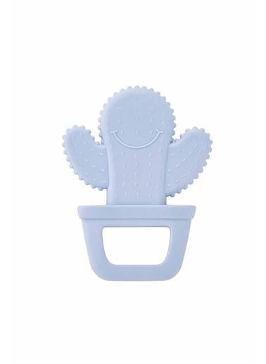 Baby Jem Diş Kaşıyıcı Mavi